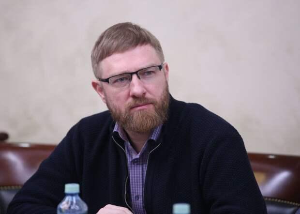 Глава ФЗНЦ возлагает надежду на турецкую помощь в деле освобождения похищенных в Ливии россиян