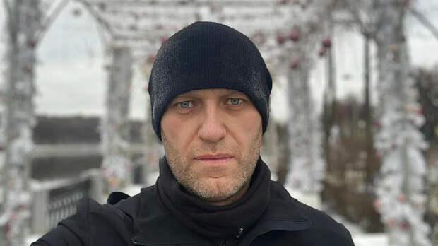 Навальный опять сутяжничает