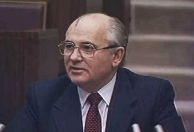 К 35-летию горбачёвской перестройки: чёткий план или полная импровизация властей СССР