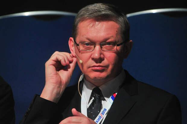Бывшего депутата Госдумы Рыжкова задержали из-за репоста о митингах