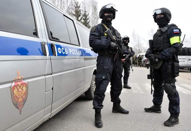 ФСБ, МВД и ФНС обыскали офисы налоговых консультантов в трех регионах