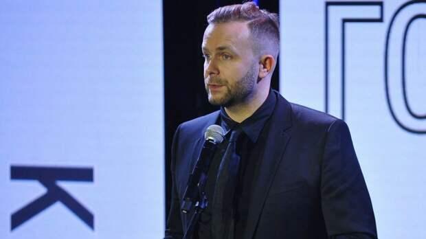 Медкомиссия допустила режиссера Клима Шипенко к съемкам первого фильма в космосе