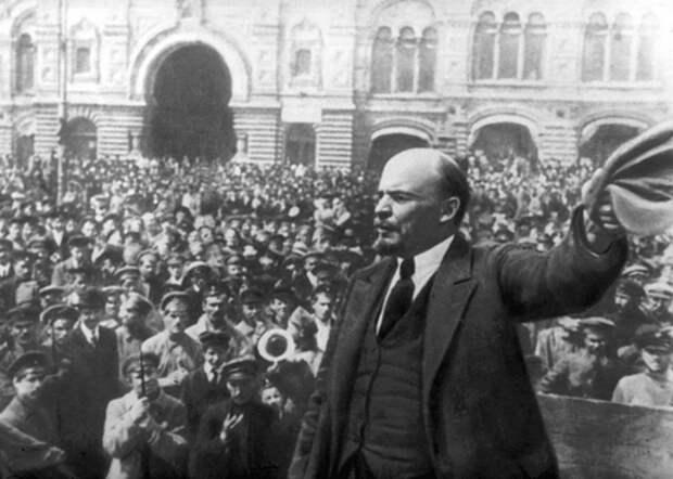 """""""Фейк-проброс"""": зачем Ленину накидывают экстремистскую статью"""