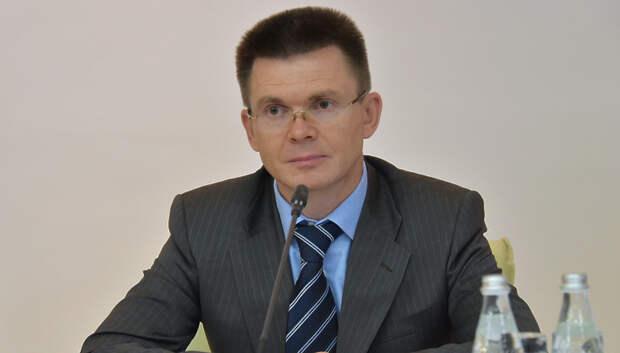Власти Подмосковья рассказали о развитии конкуренции