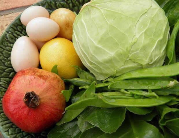 Врач-нутрициолог назвала омолаживающие продукты питания