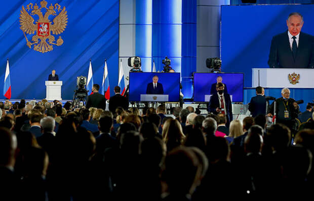 Отсутствие стратегии: Путин снова ограничивается «политикой малых дел»