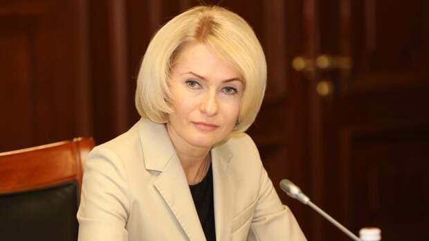 Абрамченко рассказала о работе правительства над восстановлением экологии