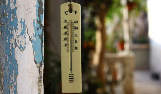 МЧС: аномальная жара вновь ожидает жителей Карелии