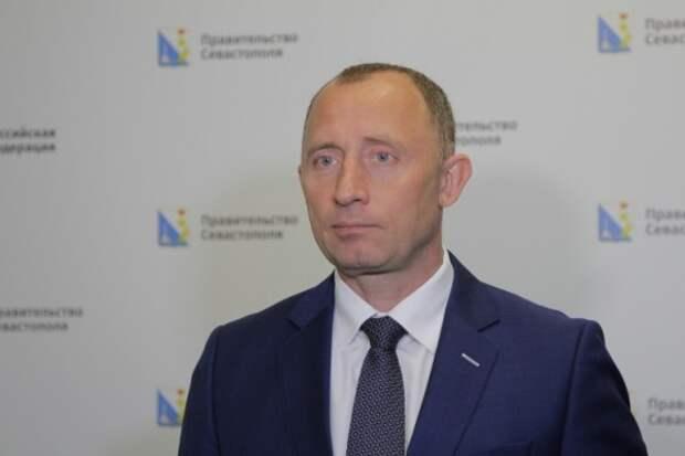 Личная ответственность: Овсянников назначил «срок» Базарову