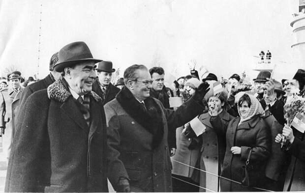 Покушение на Брежнева в 1969 году: какие остались вопросы