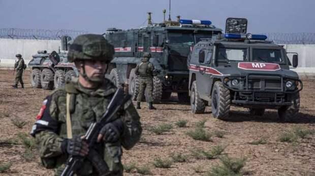 Самолеты ВКС РФ начали экстренно перебрасывать в Сирию дополнительные силы