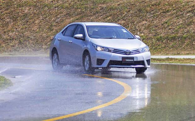 Новые шины на лето: 7 моделей на все случаи жизни
