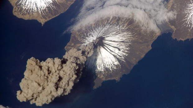 Вулканы перечеркнули версию о полностью антропогенной причине потепления на Земле