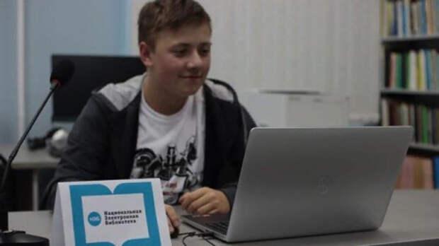В детской библиотеке Магнитогорска откроется мультипликационная студия