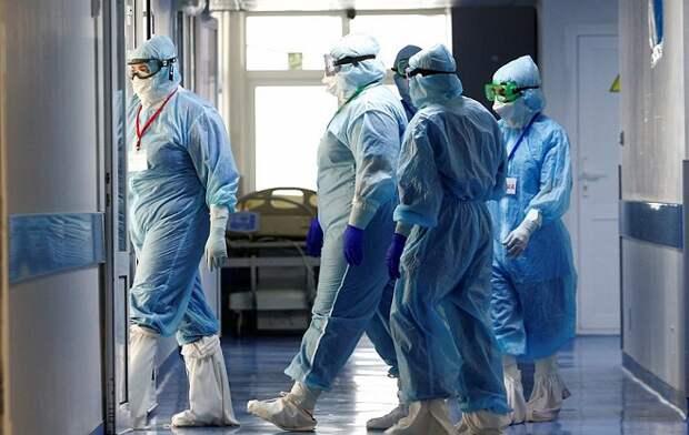 Число умерших ковид-пациентов на Кубани выросло до 108