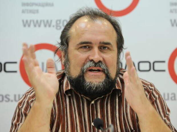 Охрименко сказал про будущее «Мотор Сич» в случае кооперации с китайцами