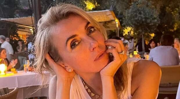 Светлана Бондарчук рассказала о травле в школе