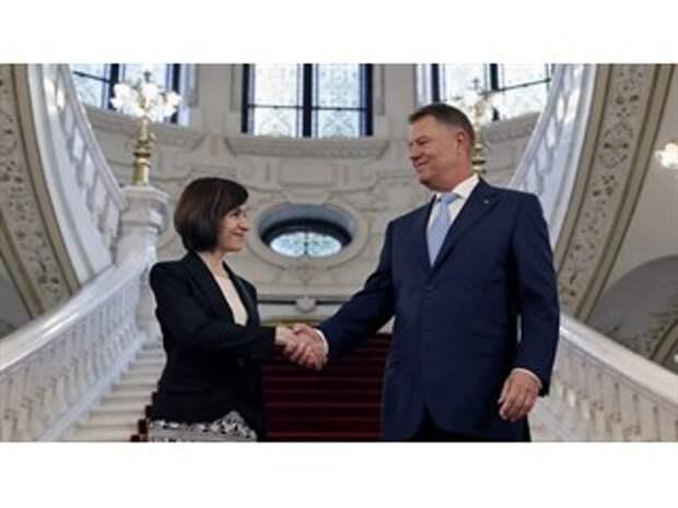 Как Румыния вытесняет Россию из Молдавии