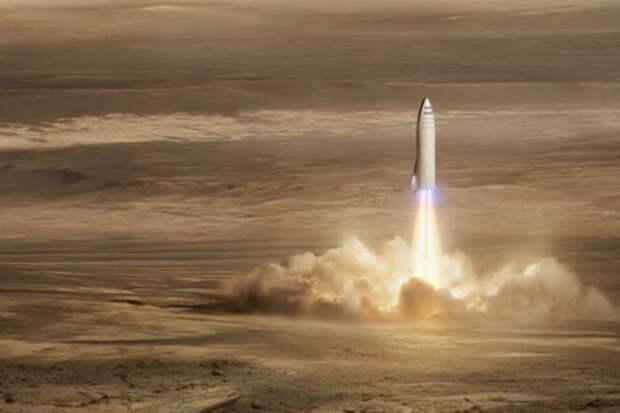 В космосе испытают прототип космического лифта