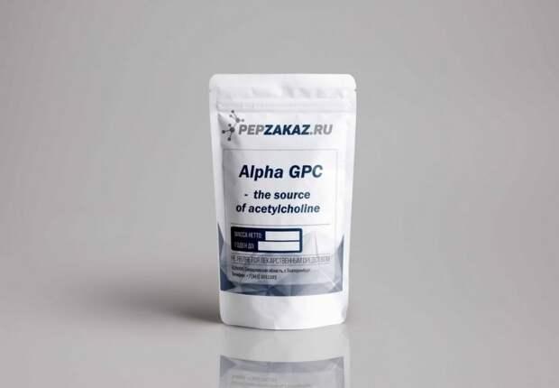 Топ-10 добавок ацетилхолина, улучшающих работу мозга