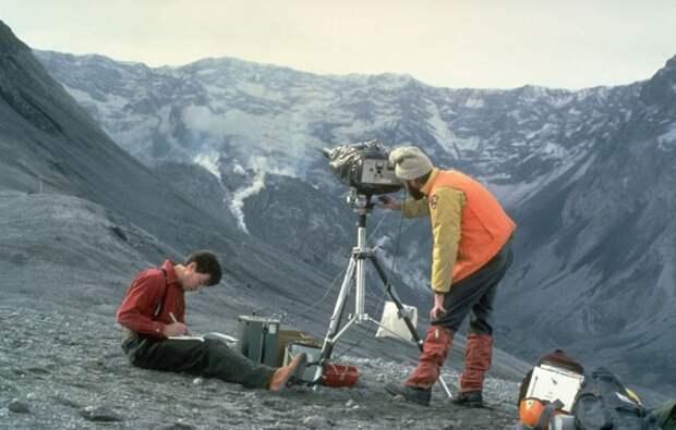 Геологоразведка ГРР