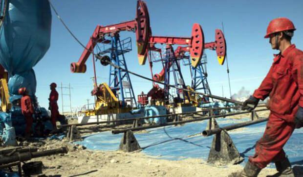Добыча газа вКНР растет уже четвертый год подряд