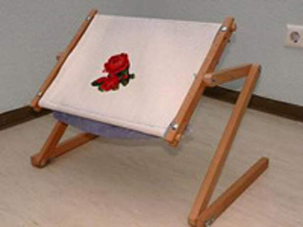 Для начинающих вышивальщиц. Материалы для вышивки