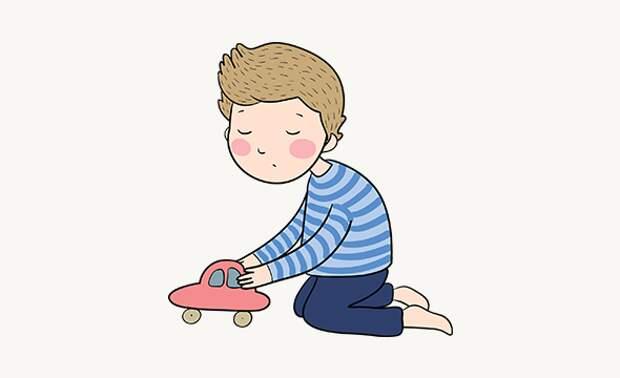 Как стать более расслабленным родителем без вреда для ребёнка