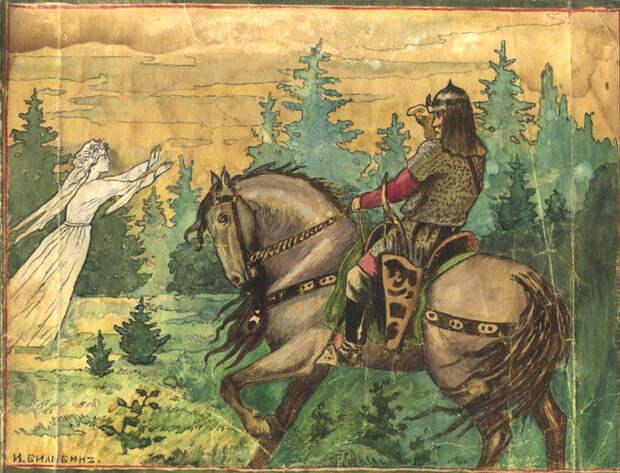 Михайло Потык богатыри, былины, легенды, русь