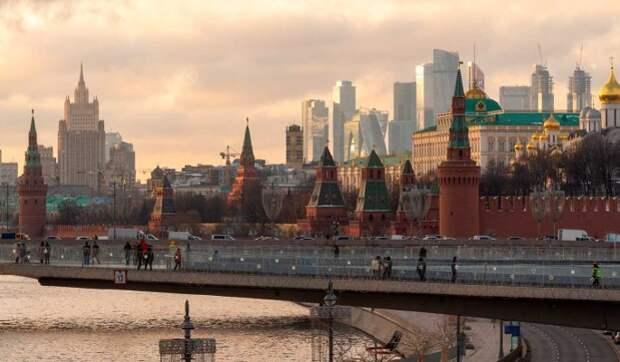 Спрос превышает предложение: Москва успешно разместила на рынке трехлетние облигации