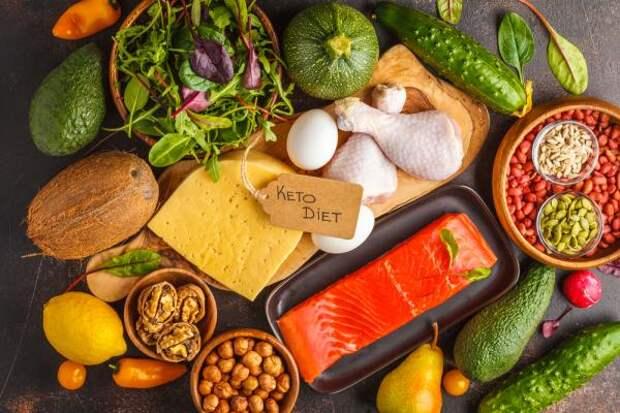 Американские ученые назвали лучшую диету для долгожительства