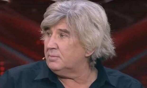 Вдовец Валентины Легкоступовой объяснил, зачем ему наследство и права на песни