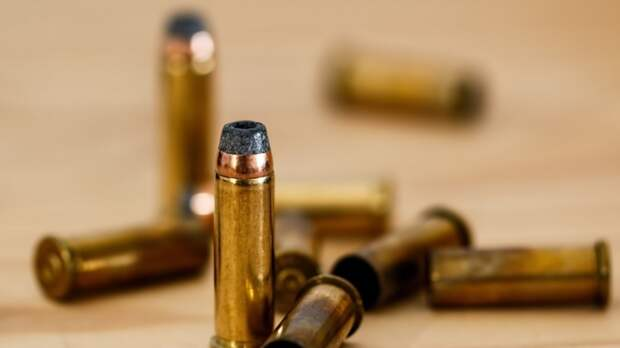 Правоохранители Ставрополья изъяли патроны у подозреваемого в убийстве полицейского