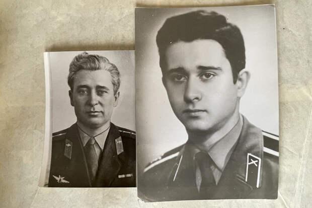 Спасти Берлин: вдова летчика-героя Капустина рассказала о его подвиге