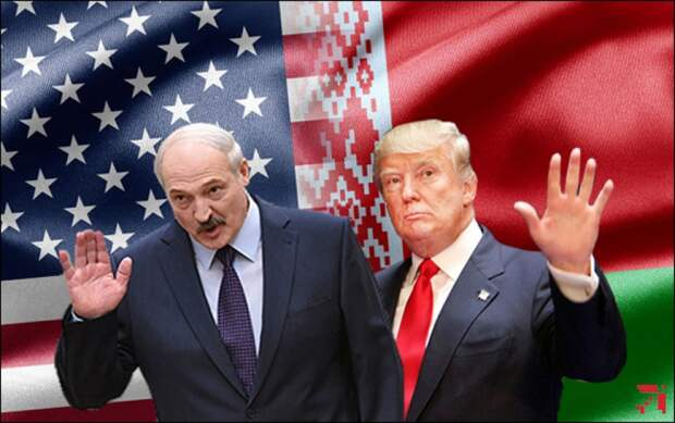 Курс на США: Лукашенко сделал шокирующее обращение к Трампу после встречи с Путиным
