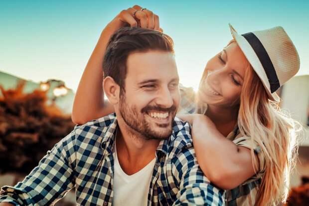Назван самый главный признак успешных отношений ynews, брак, взаимоотношения полов, исследование, счастье, ученые