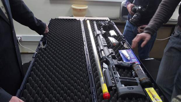 Баранец не исключил переход винтовки ORSIS под патрон НАТО на российские боеприпасы