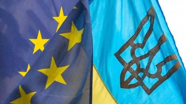 МИД Украины призвал Европу наказать Россию отключением от SWIFT