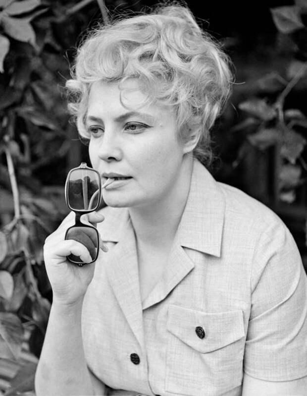 Как живёт Татьяна Доронина после увольнения с должности худрука МХАТ имени Горького