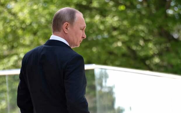 В США нарисовали Россию после того, как Путин уйдет: что, по мнению американцев, должна сделать новая власть