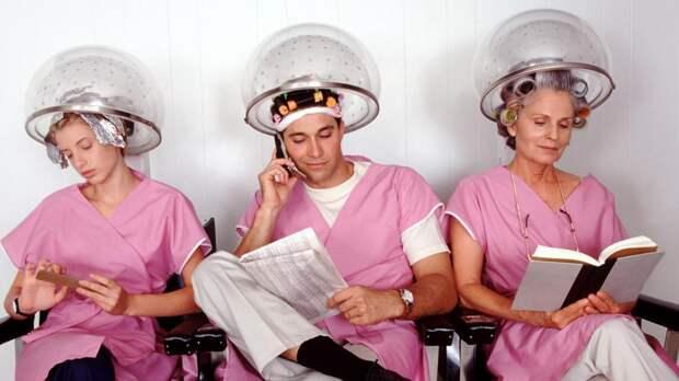 О боже, какой мужчина! 14 неожиданных фактов о мужских косметических процедурах