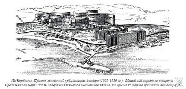 Биотрон - советский город будущего