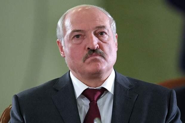 Старый председатель дал маху, и нам нужно бороться за русских теперь и в Белоруссии