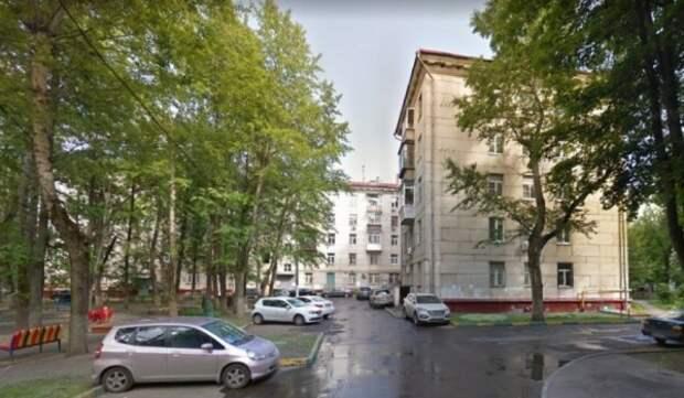 Помещение в Доходном доме архитектора Залесского выставлено на торги в аренду в ЦАО