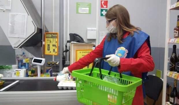 Волонтеры рассказали опричинах участия впраймериз «Единой России»
