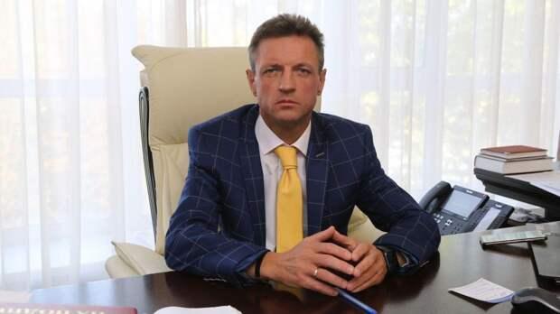 Остапенко отрицает невыплаты денег медикам Крыма
