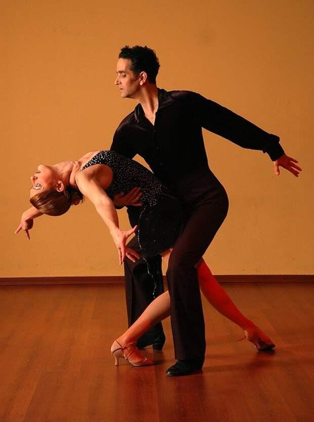 Танцы, Танец, Бальный Зал, Элегантность, Стиль