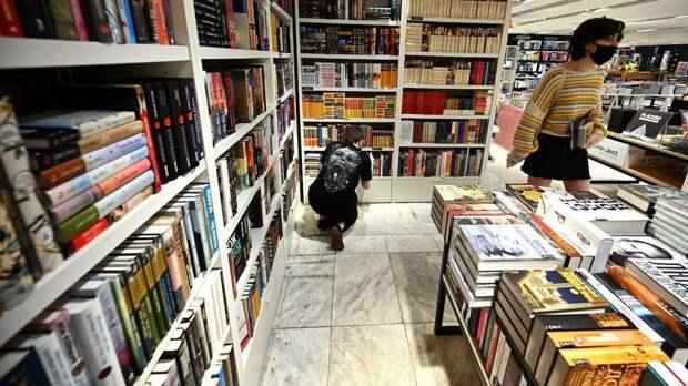 Из магазинов изымают книги с изображениями лидеров Третьего рейха. Торговцы жалуются на закон