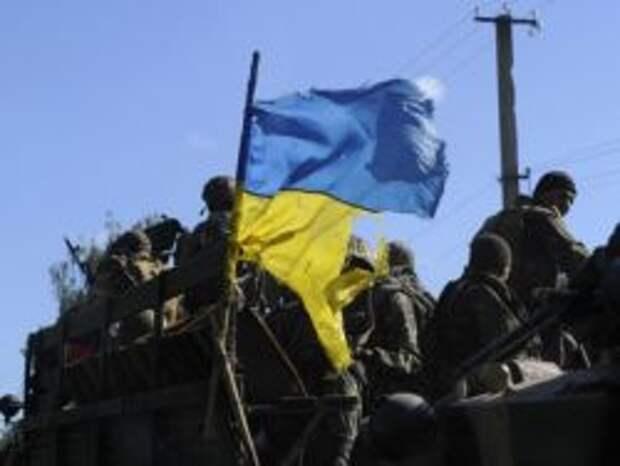 Новость на Newsland: Военный обозреватель: украинская армия теряет боеспособность