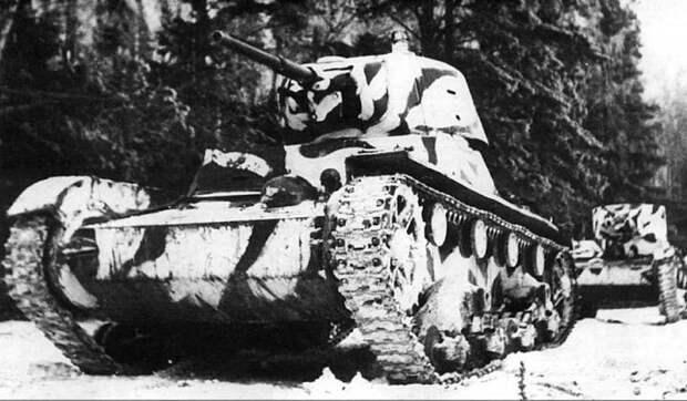 Борис Шванвич: как учёный энтомолог спас советские танки от самолётов люфтваффе